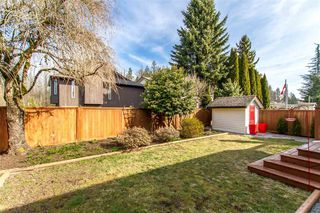 Photo 20: 2171 STIRLING Avenue in Port Coquitlam: Glenwood PQ House for sale : MLS®# R2447100