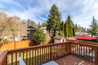 Photo 19: 2171 STIRLING Avenue in Port Coquitlam: Glenwood PQ House for sale : MLS®# R2447100