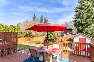 Photo 18: 2171 STIRLING Avenue in Port Coquitlam: Glenwood PQ House for sale : MLS®# R2447100