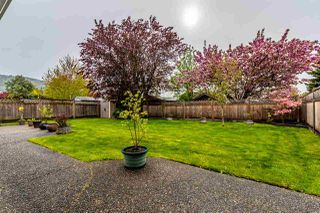 Photo 20: 5693 CANTERBURY Drive in Sardis: Vedder S Watson-Promontory House for sale : MLS®# R2451822