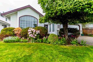 Photo 2: 5693 CANTERBURY Drive in Sardis: Vedder S Watson-Promontory House for sale : MLS®# R2451822