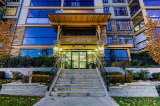 "Main Photo: 219 2860 TRETHEWEY Street in Abbotsford: Central Abbotsford Condo for sale in ""La Galleria"" : MLS®# R2456984"