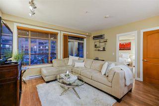 "Photo 15: 219 2860 TRETHEWEY Street in Abbotsford: Central Abbotsford Condo for sale in ""La Galleria"" : MLS®# R2456984"