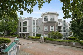 """Photo 28: 309 8460 JELLICOE Street in Vancouver: South Marine Condo for sale in """"Boardwalk"""" (Vancouver East)  : MLS®# R2468669"""