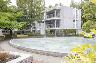 """Photo 24: 309 8460 JELLICOE Street in Vancouver: South Marine Condo for sale in """"Boardwalk"""" (Vancouver East)  : MLS®# R2468669"""