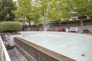 """Photo 23: 309 8460 JELLICOE Street in Vancouver: South Marine Condo for sale in """"Boardwalk"""" (Vancouver East)  : MLS®# R2468669"""