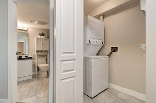 """Photo 16: 309 8460 JELLICOE Street in Vancouver: South Marine Condo for sale in """"Boardwalk"""" (Vancouver East)  : MLS®# R2468669"""