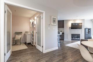 """Photo 17: 309 8460 JELLICOE Street in Vancouver: South Marine Condo for sale in """"Boardwalk"""" (Vancouver East)  : MLS®# R2468669"""
