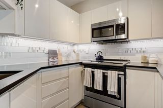 """Photo 7: 309 8460 JELLICOE Street in Vancouver: South Marine Condo for sale in """"Boardwalk"""" (Vancouver East)  : MLS®# R2468669"""