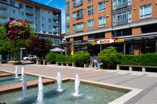 "Photo 38: 421 5777 BIRNEY Avenue in Vancouver: University VW Condo for sale in ""Pathways"" (Vancouver West)  : MLS®# R2470435"