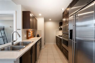 "Photo 24: 421 5777 BIRNEY Avenue in Vancouver: University VW Condo for sale in ""Pathways"" (Vancouver West)  : MLS®# R2470435"