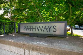 "Photo 2: 421 5777 BIRNEY Avenue in Vancouver: University VW Condo for sale in ""Pathways"" (Vancouver West)  : MLS®# R2470435"