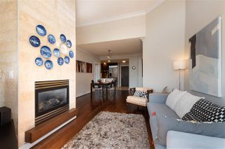 "Photo 18: 421 5777 BIRNEY Avenue in Vancouver: University VW Condo for sale in ""Pathways"" (Vancouver West)  : MLS®# R2470435"