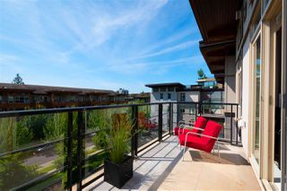 "Photo 13: 421 5777 BIRNEY Avenue in Vancouver: University VW Condo for sale in ""Pathways"" (Vancouver West)  : MLS®# R2470435"