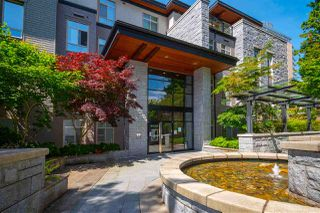 "Photo 3: 421 5777 BIRNEY Avenue in Vancouver: University VW Condo for sale in ""Pathways"" (Vancouver West)  : MLS®# R2470435"