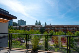 "Photo 16: 421 5777 BIRNEY Avenue in Vancouver: University VW Condo for sale in ""Pathways"" (Vancouver West)  : MLS®# R2470435"