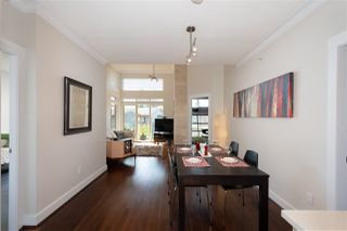 "Photo 6: 421 5777 BIRNEY Avenue in Vancouver: University VW Condo for sale in ""Pathways"" (Vancouver West)  : MLS®# R2470435"