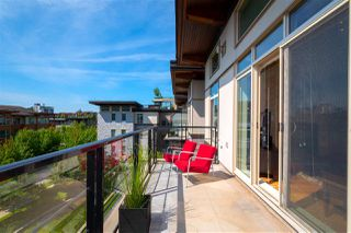 "Photo 11: 421 5777 BIRNEY Avenue in Vancouver: University VW Condo for sale in ""Pathways"" (Vancouver West)  : MLS®# R2470435"