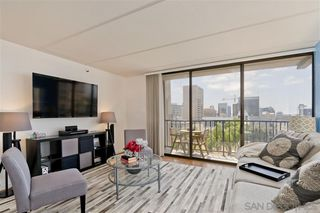 Main Photo: DOWNTOWN Condo for sale : 2 bedrooms : 1333 8th Ave #603 in San Diego