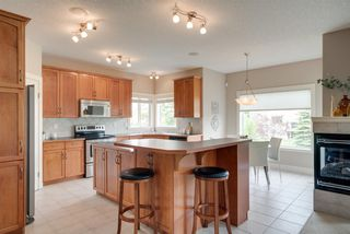 Photo 5: 146 COUGARSTONE Crescent SW in Calgary: Cougar Ridge Detached for sale : MLS®# A1015703