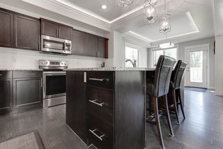 Photo 9: 5533 EDWORTHY Way in Edmonton: Zone 57 House for sale : MLS®# E4208793
