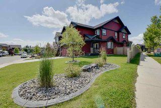 Photo 36: 5533 EDWORTHY Way in Edmonton: Zone 57 House for sale : MLS®# E4208793