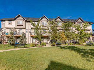 Photo 29: 157 NEW BRIGHTON Point SE in Calgary: New Brighton Row/Townhouse for sale : MLS®# A1023029