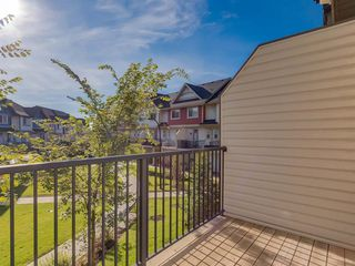 Photo 23: 157 NEW BRIGHTON Point SE in Calgary: New Brighton Row/Townhouse for sale : MLS®# A1023029