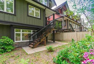 "Photo 20: 5 2780 ACADIA Road in Vancouver: University VW House 1/2 Duplex for sale in ""LIBERTA"" (Vancouver West)  : MLS®# R2489659"