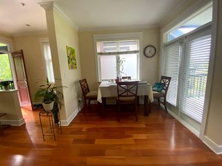 "Photo 13: 5 2780 ACADIA Road in Vancouver: University VW House 1/2 Duplex for sale in ""LIBERTA"" (Vancouver West)  : MLS®# R2489659"