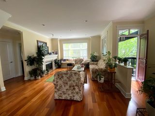 "Photo 7: 5 2780 ACADIA Road in Vancouver: University VW House 1/2 Duplex for sale in ""LIBERTA"" (Vancouver West)  : MLS®# R2489659"