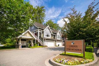 "Photo 2: 5 2780 ACADIA Road in Vancouver: University VW House 1/2 Duplex for sale in ""LIBERTA"" (Vancouver West)  : MLS®# R2489659"
