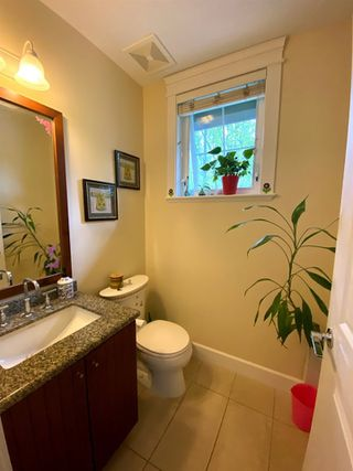 "Photo 9: 5 2780 ACADIA Road in Vancouver: University VW House 1/2 Duplex for sale in ""LIBERTA"" (Vancouver West)  : MLS®# R2489659"
