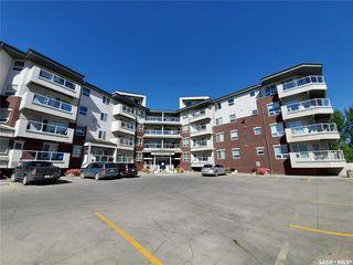 Photo 1: 309 106 Armistice Way in Saskatoon: Nutana S.C. Residential for sale : MLS®# SK826612