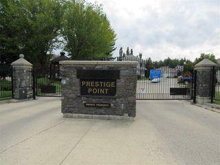 Photo 48: 1 PRESTIGE Point in Edmonton: Zone 22 Condo for sale : MLS®# E4214060