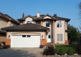 Main Photo: 1 PRESTIGE Point in Edmonton: Zone 22 Condo for sale : MLS®# E4214060