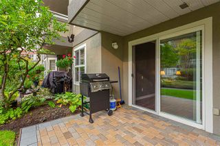 "Photo 15: 110 6557 121 Street in Surrey: West Newton Condo for sale in ""Lakewood Terrace"" : MLS®# R2504332"