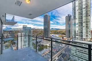 "Photo 19: 2706 2008 ROSSER Avenue in Burnaby: Brentwood Park Condo for sale in ""SOLO"" (Burnaby North)  : MLS®# R2510358"