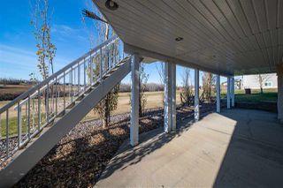 Photo 49: : Rural Sturgeon County House for sale : MLS®# E4219010