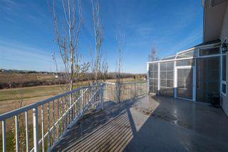 Photo 48: : Rural Sturgeon County House for sale : MLS®# E4219010