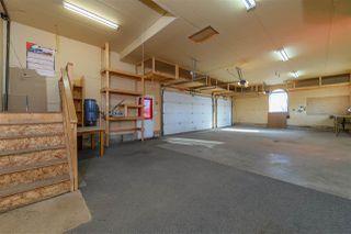Photo 34: : Rural Sturgeon County House for sale : MLS®# E4219010