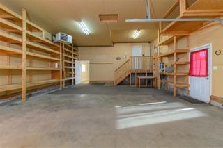 Photo 37: : Rural Sturgeon County House for sale : MLS®# E4219010