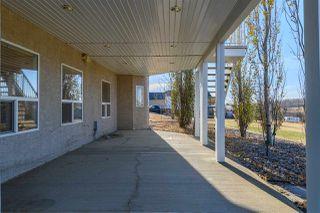 Photo 46: : Rural Sturgeon County House for sale : MLS®# E4219010