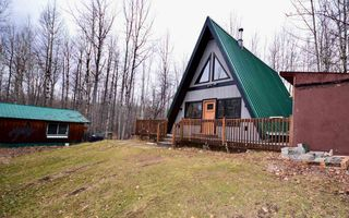 Photo 1: 8 6231 633 Highway: Rural Lac Ste. Anne County House for sale : MLS®# E4219406