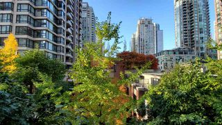 "Photo 6: 508 909 MAINLAND Street in Vancouver: Yaletown Condo for sale in ""YALETOWN PARK 2"" (Vancouver West)  : MLS®# R2515100"