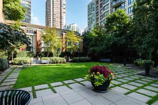 "Photo 17: 508 909 MAINLAND Street in Vancouver: Yaletown Condo for sale in ""YALETOWN PARK 2"" (Vancouver West)  : MLS®# R2515100"