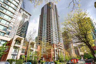 "Photo 14: 508 909 MAINLAND Street in Vancouver: Yaletown Condo for sale in ""YALETOWN PARK 2"" (Vancouver West)  : MLS®# R2515100"
