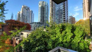 "Photo 7: 508 909 MAINLAND Street in Vancouver: Yaletown Condo for sale in ""YALETOWN PARK 2"" (Vancouver West)  : MLS®# R2515100"
