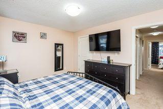 Photo 22: 420 Watt Boulevard in Edmonton: Zone 53 House Half Duplex for sale : MLS®# E4224836