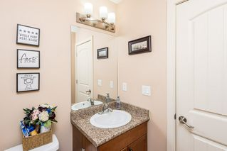 Photo 19: 420 Watt Boulevard in Edmonton: Zone 53 House Half Duplex for sale : MLS®# E4224836